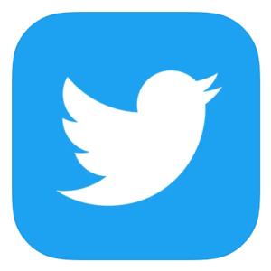 Twitter 初期設定